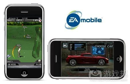 EA Mobile(from techshout)
