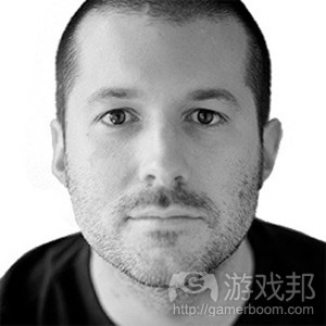 Jonathan Ive(from wizards)