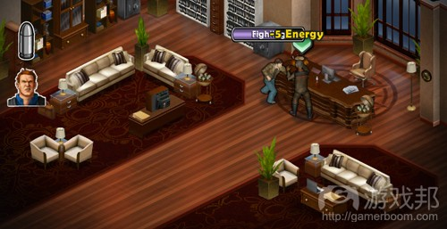 Mission:Impossible The Game(from games)