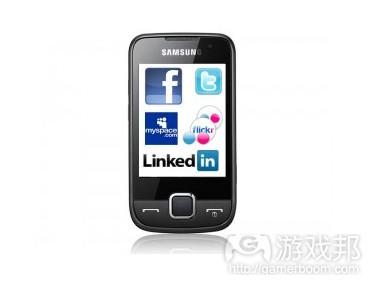 Mobile-Social-Media(from mobilemarketingwatch)