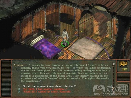 Planescape:Torment(from gameoverload.org)