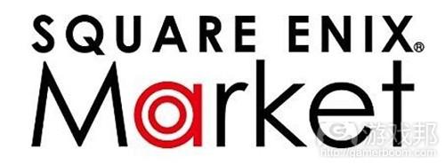 Square Enix Market(fromjoystiq.com)