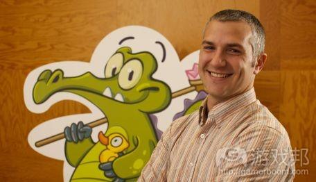 Tim FitzRandolph(from tuaw)