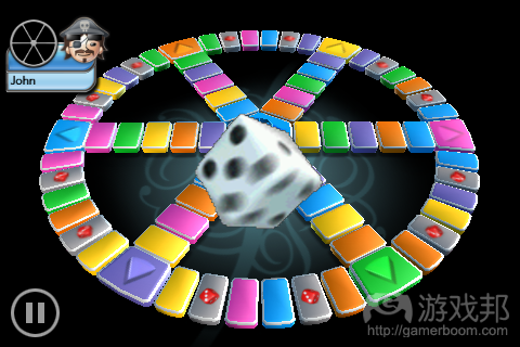 Trivial Pursuit(from touchgen.net)