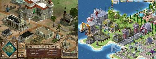 Tropico vs. Empire & Allies from gamasutra.com
