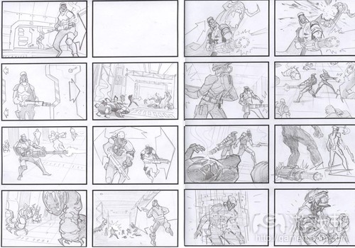 animation(from storyboardcentral.blogspot)