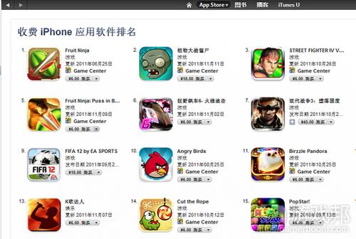 app store renminbi from insidemobileapps.com