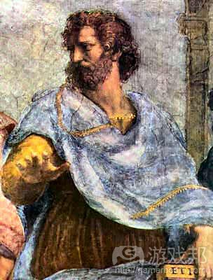 aristotle(from hhs-english-iv.wikispaces.com)