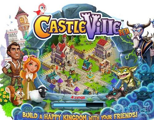 castleville(from venturebeat)