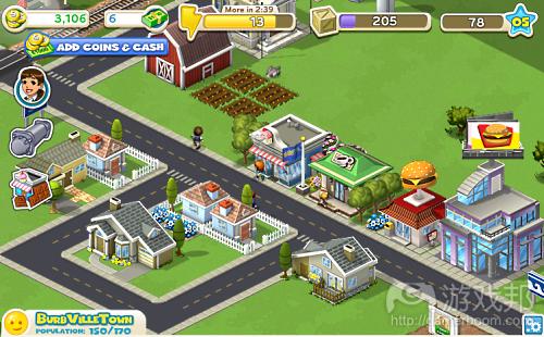 cityville from app100.net