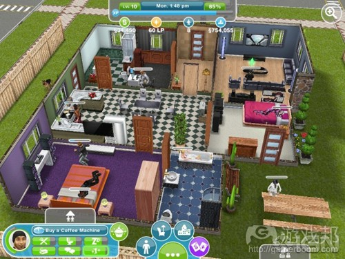 first-details-on-the-sims-freeplay(from wireless.ign.com)