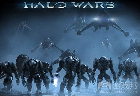 halo wars from free-extras.com