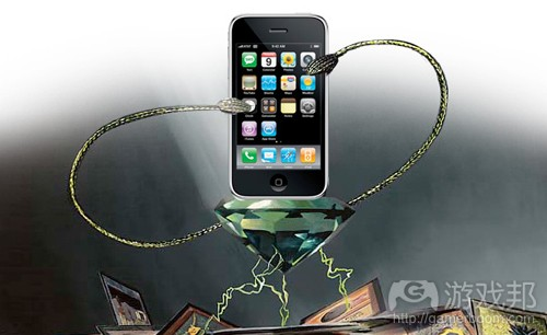 iPhone (from wizards)