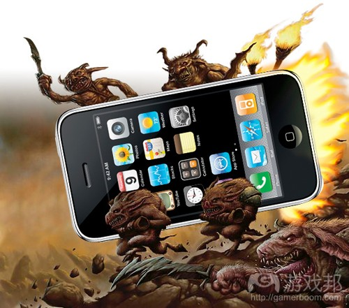 iPhone(from wizards)