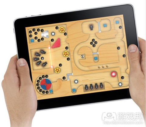 ipad_game(from squidoo.com)