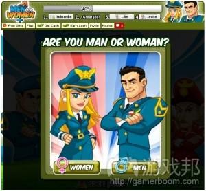 men vs women(from socialgamesobserver)