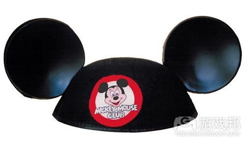 mickey mouse ears(from games)