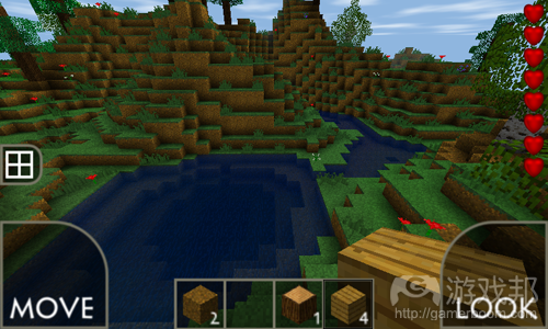 survivalcraft(from bestwp7games.com)