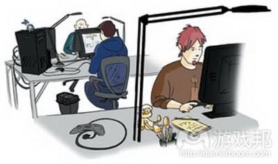 testers from gamecareerguide.com