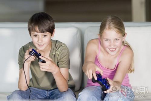 video gamers(from digiknow.ninemsn.com.au)