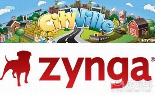 CityVille from jobmarket.tw