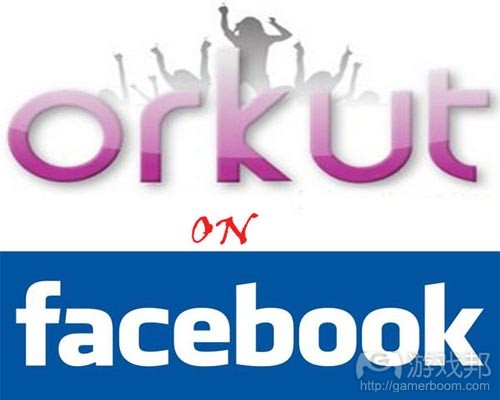 Facebook Orkut from topnews.in