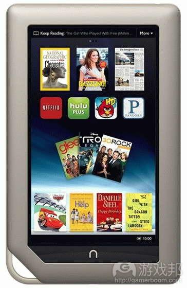 Nook-Tablet(from gadgetfolder.com)