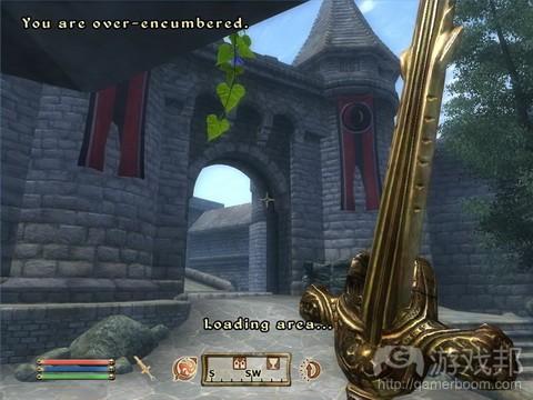 Oblivion from guides.gamepressure.com