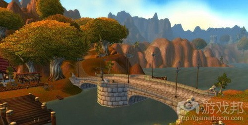Redridge mountains from colourlovers.com