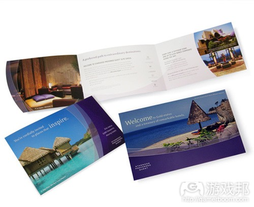 SPG direct mail(from bryanjacobson.org)