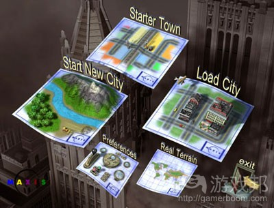 UI_simCity(from tintone.com)