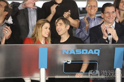 Zynga IPO(from latimesblogs.latimes.com)