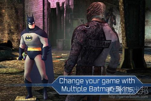batman-arkham-city-lockdown-ios(from eurogamer.net)