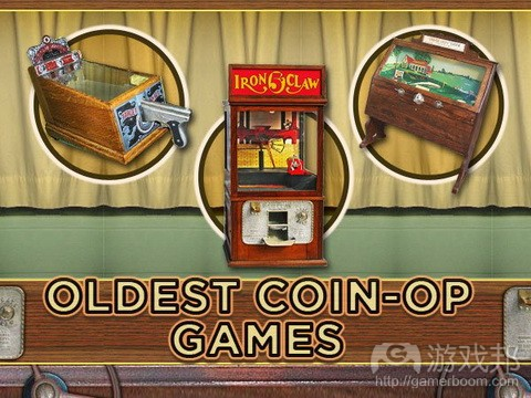 coin-op games from games.yahoo.com