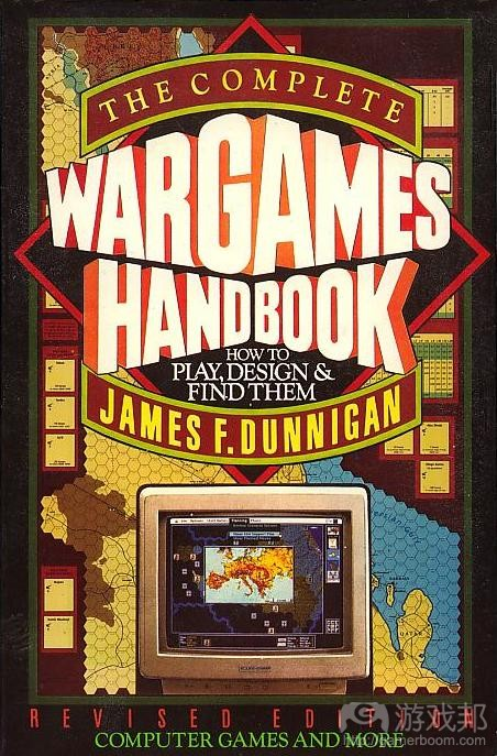 the complete wargames handbook(from tacticalwargamer.com)
