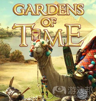 Gardens of Time(from games)