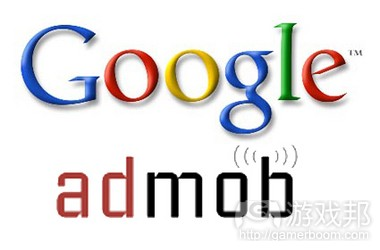Google Admob(from applegazette.com)