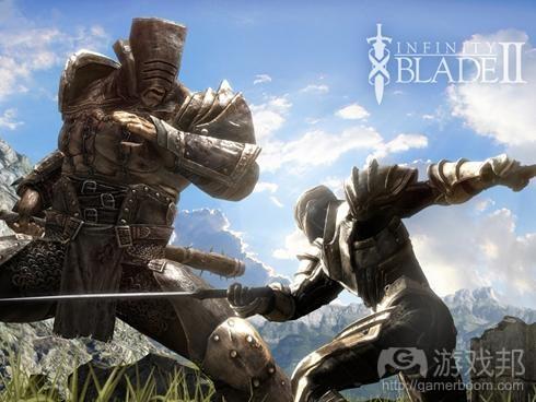 Infinity-Blade-2(from ipadshouse.com)