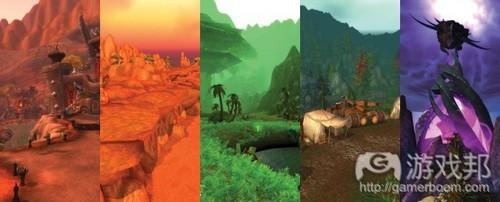 World-of-Warcraft-color(from olourlovers.com)