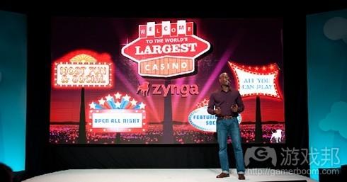 Zynga Casino(from games)