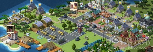 Zynga's Empires & Allies from gamasutra.com