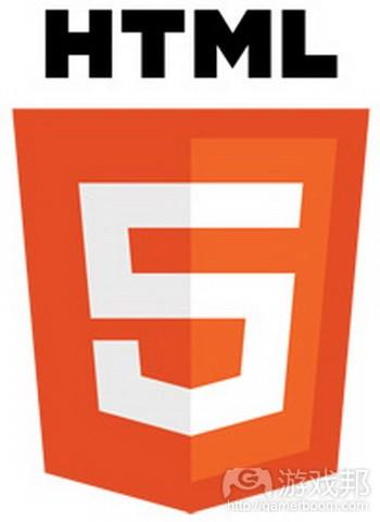 html5 logo from gamasutra.com