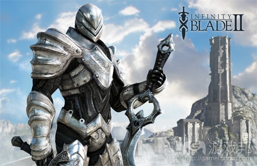 infinity-blade(from epicgames)