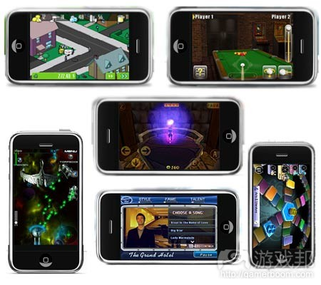 mobile gaming(from siliconangle.com)