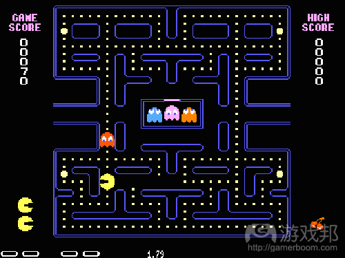 pacman(from free-extras)