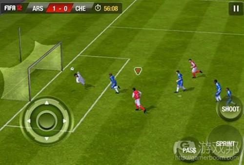 FIFA 2012(from pcworld)