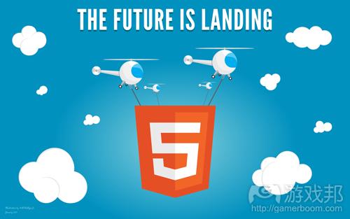 HTML5(from sleekdesignstudio.com)