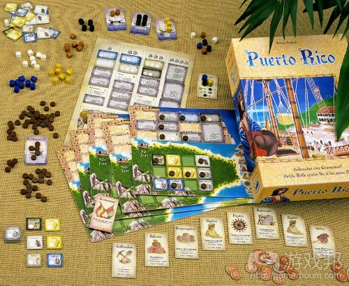 Puerto Rico from blog.metagames.co.uk