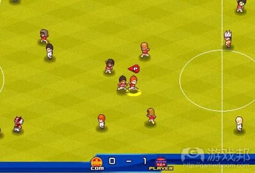 Soccer Superstars 2011(from pcworld)