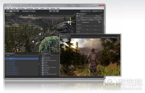 Unity 3D(from gratisprogramas.org)